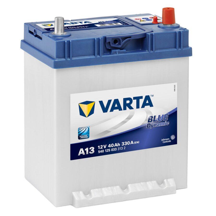 054 VARTA A13