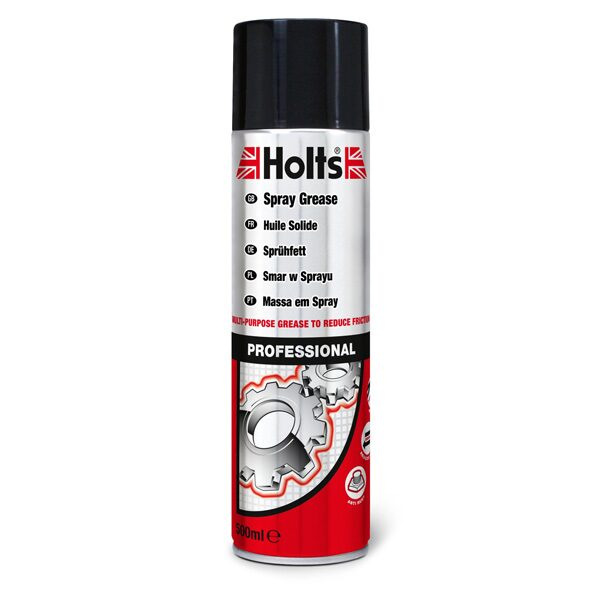HOLTS SPRAY GREASE 5